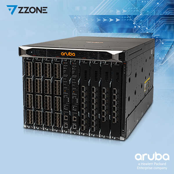 ARUBA CX 8400 SERIES