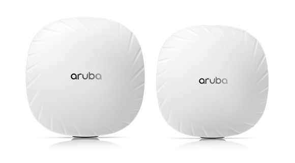 HPE Aruba Wireless